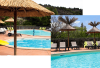Camping avec piscine Ardèche