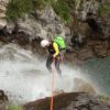 canyoning ardeche sud