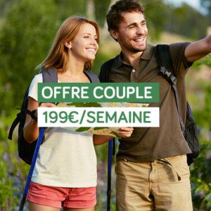 Offre couple