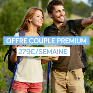 Premium couple offer