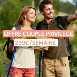 Privilege couple offer
