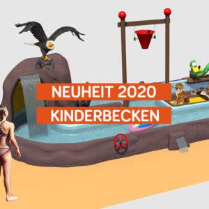 NEUHEIT 2020