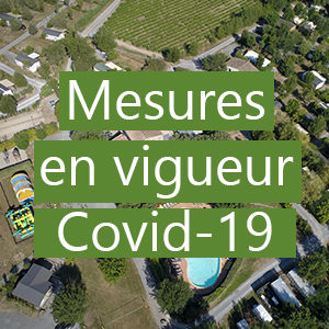 Nos engagements Covid 19