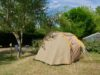 emplacement camping car Ardèche