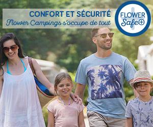 Flower safe
